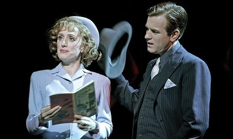 Ewan McGregor to make his Broadway debut in Tom Stoppard play   Performance and Acting   Scoop.it