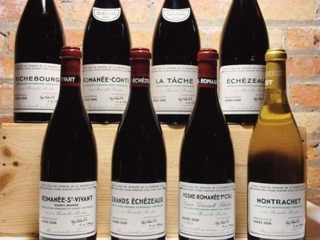 Fake wine now accounts for 20% of market | Autour du vin | Scoop.it