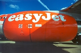 La compagnie easyJet se base à Toulouse | La lettre de Toulouse | Scoop.it