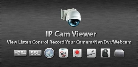 IP Cam Viewer Pro v4.4.4 | Android Fans | Scoop.it