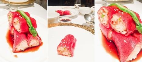 Escale hong-kongaise au Shang Palace | Goût'd Food | Gastronomie Française 2.0 | Scoop.it