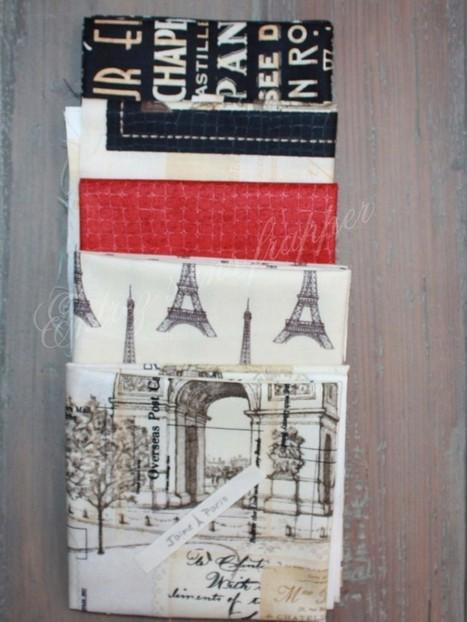 Nouveaux Tissus Paris chez Entrez sans frapper | Couture, tricot et broderie - idées et envies | Scoop.it