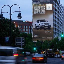 El tamaño importa, y mucho, en la publicidad exterior | Publicidad en México | Scoop.it