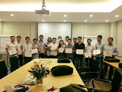 Kết thúc khoá đào tạo Seo iNET K42 | Marketing Online Master | Nội thất hội trường cao cấp | Scoop.it