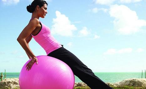 Healthy Physical Activities For Women | Womens Health | Scoop.it