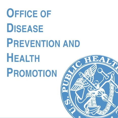 Office of Disease Prevention and Health Promotion | NUR329 Public Health | Scoop.it
