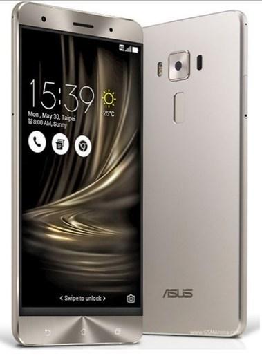 Harga Asus Zenfone 3 Deluxe ZS570KL Spesifikasi Juni 2016 | Meme | Scoop.it