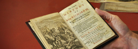 Shakespeare and his world — The University of Warwick — FutureLearn | e-Learning | Scoop.it