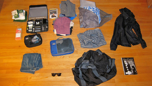 How To Pack For A Summer Vacation With Just One Carry-On Bag