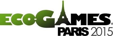 Les premiers éco-games à Paris ! (20-21-22 mars) | consultant en stratégies digitales et éditoriales | Scoop.it