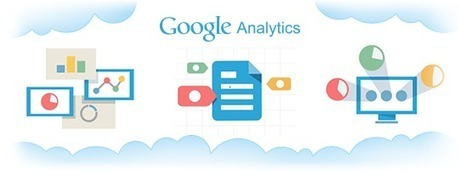 7 Must have Google Analytics Dashboards for Ecommerce | SEO e SMM | Scoop.it