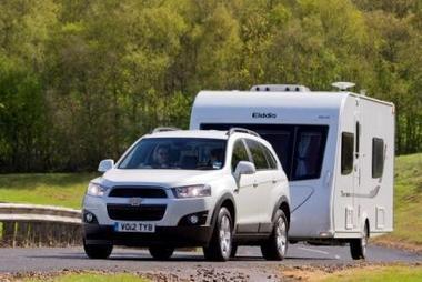 Chevrolet Guide To Caravanning | Dream Caravan Holidaying | Australia | Scoop.it