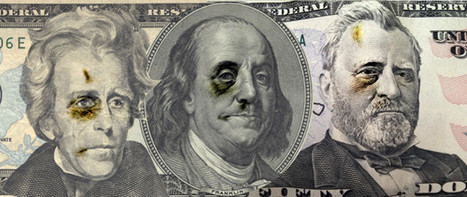 Is the US dollar under attack? (Part I of II) - OfWealth | Gold and What Moves it. | Scoop.it