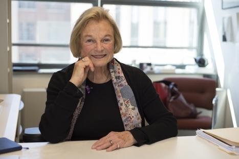Women's studies prof. Mary Kelley talks history of the program at University | Fabulous Feminism | Scoop.it