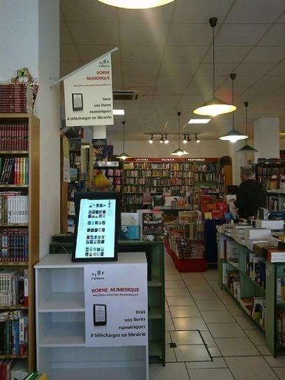 Acheter du numérique en magasin, c'est possible avec La Procure | Blog.ePagine | E Book : le livre à l'ère du numérique | Scoop.it