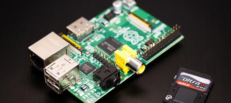 Dos millones de razones para saber qué es exactamente Raspberry Pi - Noticias de Tecnología | TECNOLOGIA & EDUCACION | Scoop.it