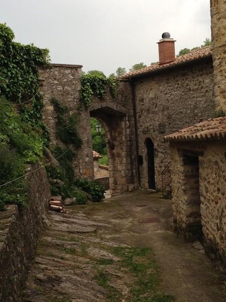 Rocchette di Fazio, a medieval jewel of Maremma | Places itineraries trips & events Around Tuscany | Italia Mia | Scoop.it