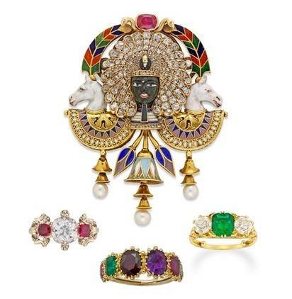 Antique Jewellers London   London Jewellers   Scoop.it