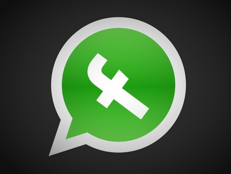 WhatsApp to share user data with Facebook for ad targeting — here's how to optout | Social Media Bites! | Scoop.it