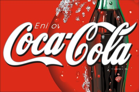 Brand Logos With Subliminal Messages | Social Media Branding and Social Media Business | Scoop.it
