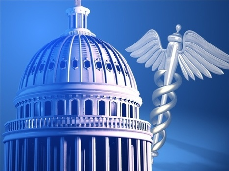 Medicaid providers counting on coverage from expansion next year | Realms of Healthcare and Business | Scoop.it