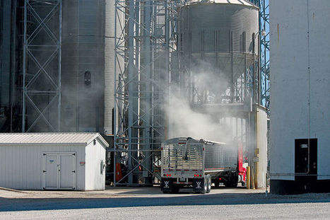 Big crops likely to surpass grain storage capacity at harvest | Grain Storage Trends and Innovations Worldwide | Scoop.it