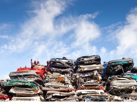 Benefits of Purchasing Salvage Auto Parts | Subaru Heaven | Scoop.it