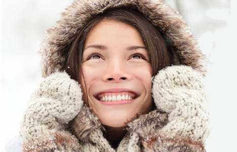 Winter skincare - picking the right products for a thirsty complexion - Regina Leader-Post | Best organic skin care | Scoop.it