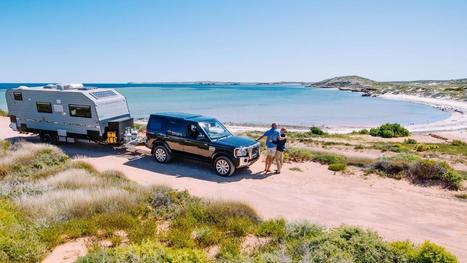 Best Place to Visit with Caravan in Australia | Caravanning Camping Tips, Holidays & Accessories | Scoop.it