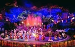 Polynesian Cultural Center - A Showcase of Islanders' Life in Oahu | Banzai Pipeline | Scoop.it