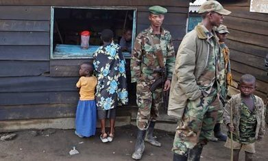 US blocks military aid to Rwanda over alleged backing of M23 child soldiers | International aid trends from a Belgian perspective | Scoop.it