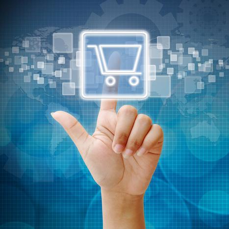 Infographic: The Bright Future of Retail - Marketing Technology Blog | Eric Koh - Entrepreneurship | Scoop.it