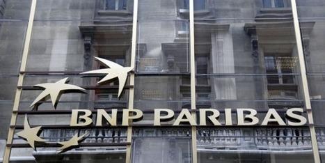 États-Unis: BNP Paribas aurait trouvé un accord à 9 milliards   Toxic Finance   Scoop.it