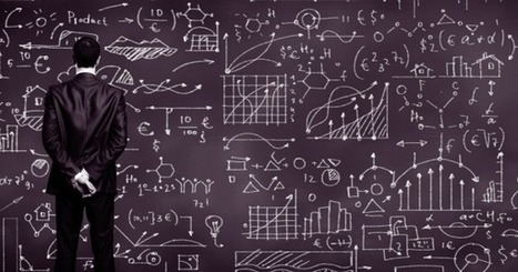 What Are Algorithms? (INFOGRAPHIC) | omnia mea mecum fero | Scoop.it