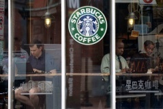 Pay with Square at Starbucks: The Biggest Moment Yet for Mobile-Phone Wallets | Techland | TIME.com | Best of Technology | Scoop.it