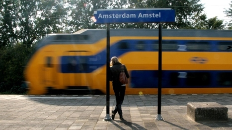Prorail in talks with Dutch ministry over GSM-R - Telecompaper | Rail and Metro News | Scoop.it