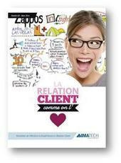 Newsletter IMA Technologies n°3 | La Relation Client comme on l'aime | Scoop.it