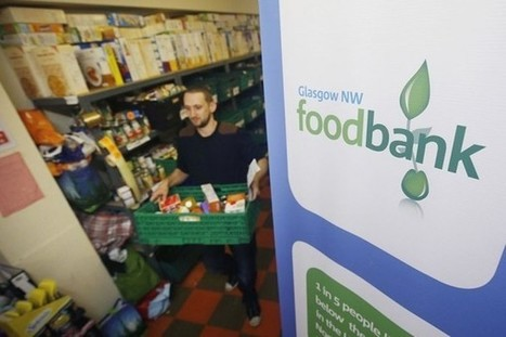 Mhairi Black: Why is food poverty on the rise in a rich nation? | Welfare, Disability, Politics and People's Right's | Scoop.it