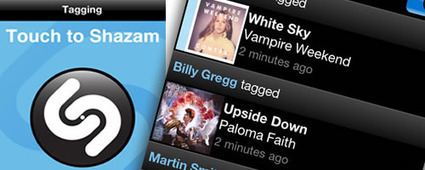 5 Best iOS Free Music Identifier Apps | Technology and Gadgets | Scoop.it