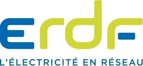 Le nouveau visage d'ERDF - CB News | Smart Grids | Scoop.it
