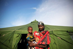Somali Refugees Show How Conflict, Gender, Environmental Scarcity Become Entwined | Green humanitarian | Scoop.it