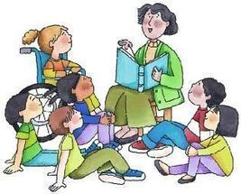 The Importance of Reading Aloud To Your Students | Instructional Technology Tools | Scoop.it