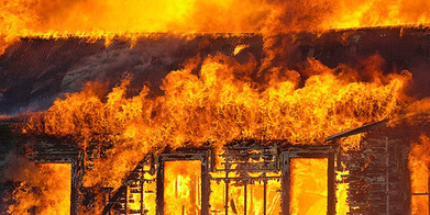 Private art collection goes up in flames | New Zealand Herald | Océanie | Scoop.it