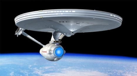 DARPA Wants Your Ideas for a 100-Year Starship | UtopianDynamics | Scoop.it
