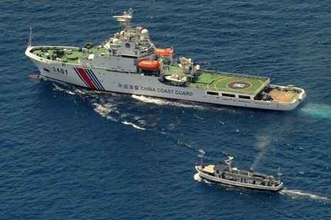 CHINA SECURITY: Facing arbitration on maritime disputes, China sends in the spies | Maritime security | Scoop.it