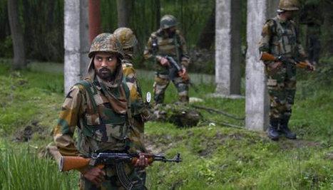 Encounter in J&K's Kupwara ends, one terrorist killed | Latest News | Scoop.it