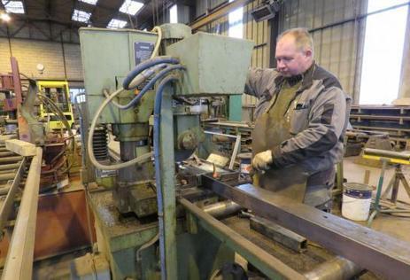 A Chantilly, le ferronnier Jacobée perpétue la tradition depuis... 349 ans   Forge - Fonderie   Scoop.it