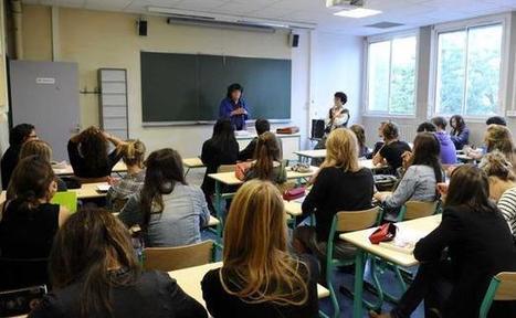 Pourquoi réformer le statut des enseignants? | ESPE de l'académie de Reims au sein de l'Université de Reims | Scoop.it