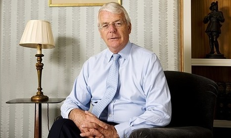 John Major stuns No 10 with call for windfall tax on energy companies | Bathgate Academy Politics and Economics | Scoop.it