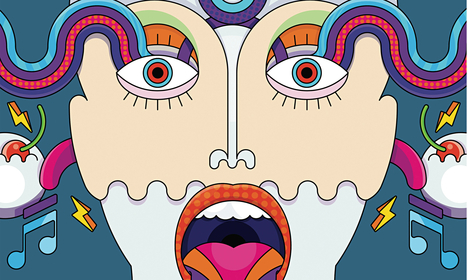 How we all could benefit from synaesthesia | Nature Science | Scoop.it